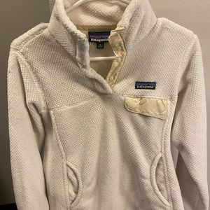 Patagonia Women's Re-Tool Snap Pull-Over